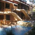 Our home in Coco Beach Costa Rica