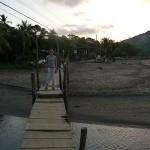 Costa Rica Beach Walk