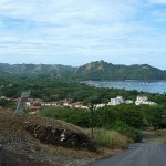 Our town, Playas del Coco